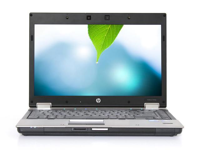 HP EliteBook 8440p, Intel Core i5 520M 2.4Ghz, 8GB DDR3 RAM, 250GB Hard Drive, Webcam, DVDRW, Windows 7 Professional x64