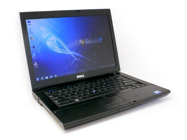 Dell Latitude E6400 Laptop Computer, Intel Core 2 Duo 2.26Ghz, 2GB RAM, 160GB Hard Drive, DVDRW, Webcam, Windows 7