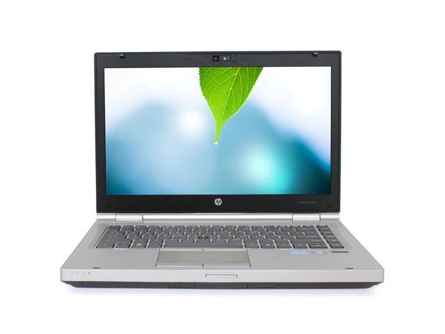 HP Elitebook 8460P, Intel Core i5-2520M, 4GB DDR3, 500GB Hard Drive, Webcam, Windows 7 Professional x64