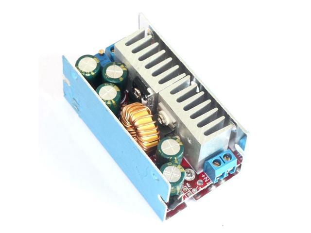 DC/DC 12A 100W Adjustable DC Step Down Converter Battery Buck 3.3V 5V 12 V 24V Regulated Power Supply