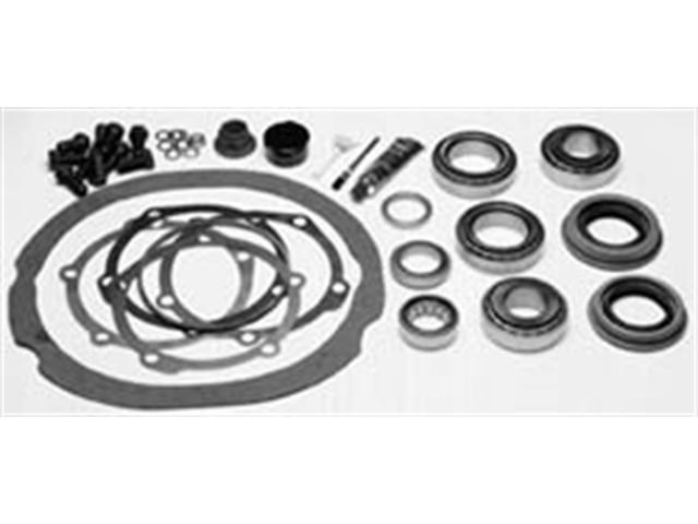 G2 Axle and Gear 35-2081 Ring And Pinion Master Install Kit 85-95 Samurai