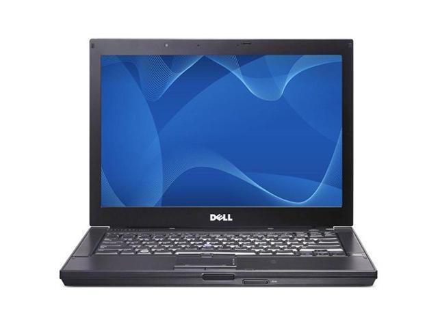 Dell latitude E6410 Intel Core i7 2.67Ghz 4Gb 160Gb Laptop Windows 7 pro 64