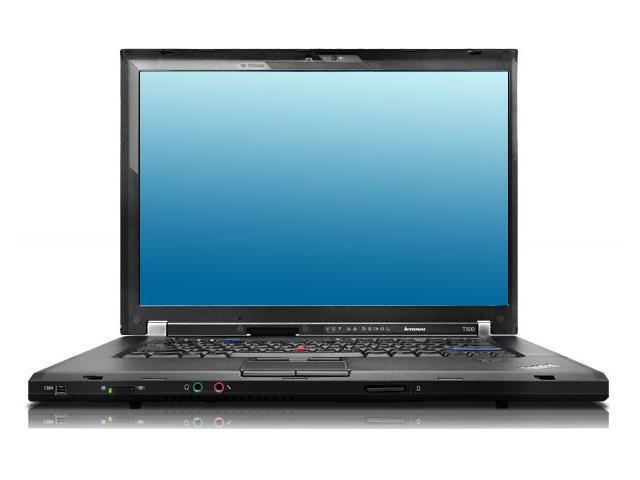 Lenovo Thinkpad T400, Intel Core 2 Duo 2.4 2G 160G CDRW/DVD Wireless Built-in Webcam Windows 7 Pro
