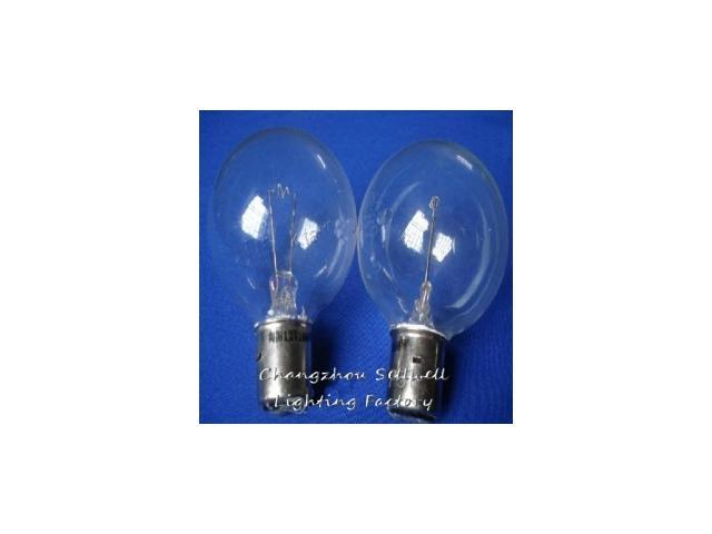 Instrument Bulbs 12V 100W BA20d/25 61X87 YQ12-100 A833 NEW 10PCS