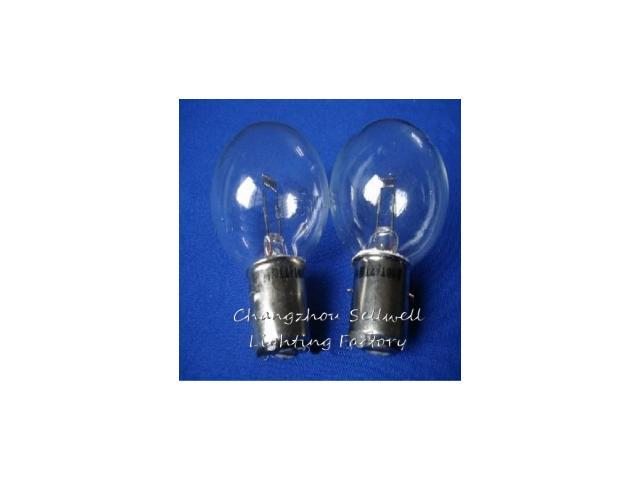 Instrument Bulbs 12V 100W BA20d/25 46X70 YQ12-100-3 A836 NEW 10PCS