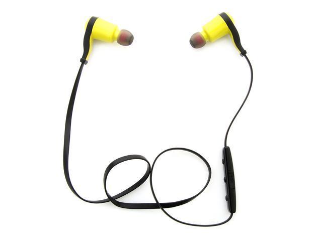 Atongm E2 Wireless Bluetooth 4.1 Stereo Headset Earphone Headphone Green
