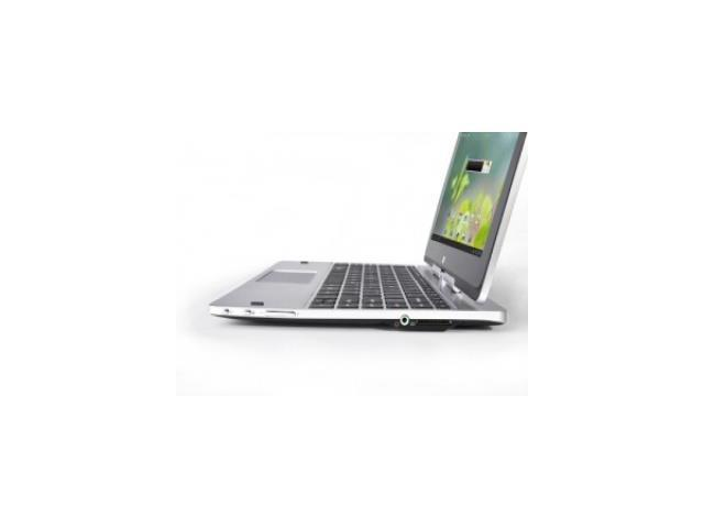 360 degrees Rotating screen Dual system 11.6 inch Ultrabook