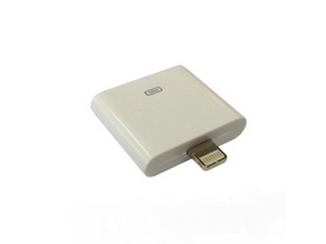 30pin to 8pin adapter/Modchip for Apple iPhone 4S/iPhone 5