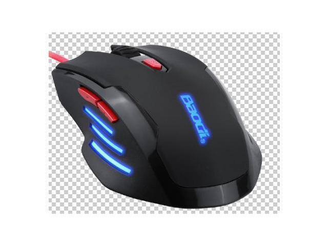 Authentic Brody G20 Gaming Mouse USB mouse six key third gear luminous counterweight Warcraft Mouse Wired Mouse