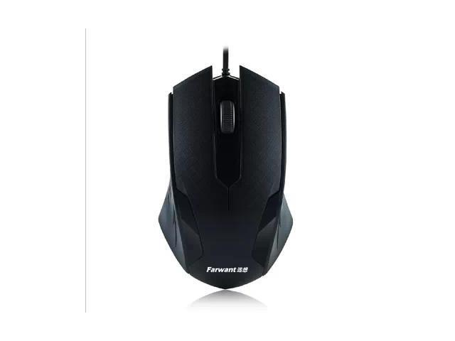 Original factory direct USB mouse away wanted to speed eagle professional gaming mouse wired mouse CF CS Warcraft