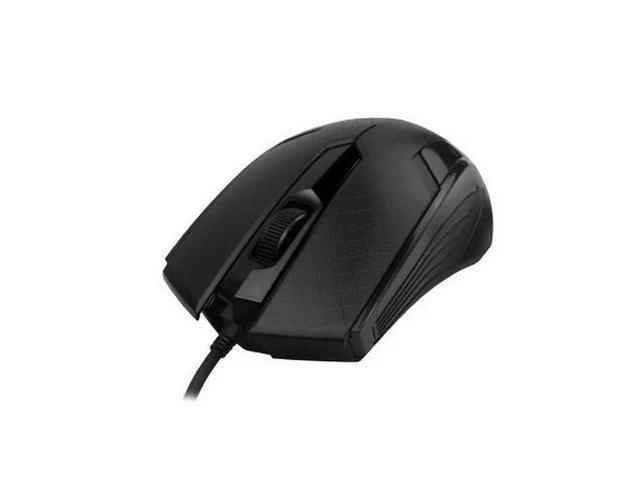 JISS pole along D5 USB wired mouse heavier version of the ergonomic streamline design original mouse