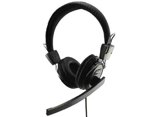 Authentic music Pushi LPS-1508 headset computer headset computer headset stereo headphone listening