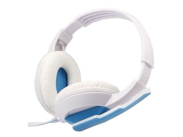 Authentic music Pushi LPS-1512 computer headset / headset / stereo headphone luxurious and generous