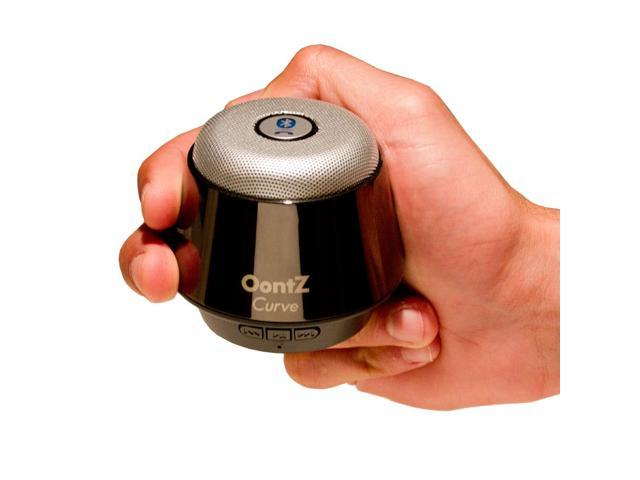 The OontZ Curve Super Portable Wireless Bluetooth Speaker. Better Sound, Better Volume, Incredible Online Price