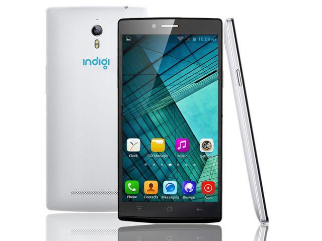 Indigi® DualCore 3G Smart Phone 5.5