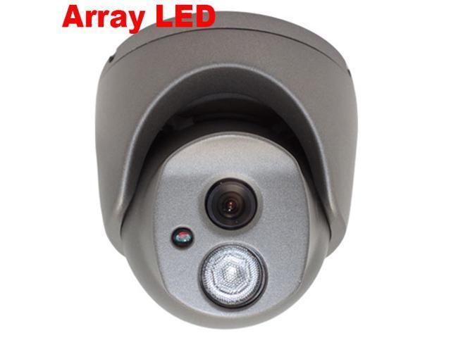 GW Sony CCD Outdoor & Indoor CCTV Security Camera 560 TVL Array IR LED Water Proof Video Recording Surveillance Camera