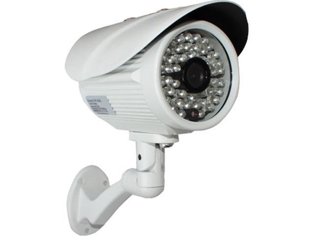 GW 700 TVL Panasonic CCD Weather Proof Outdoor/Indoor 48 PCs IR LEDs Vandal Proof Day/Night Vision 0Lux Surveillance CCTV Bullet Security Camera