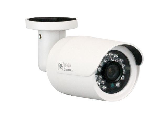 GW 850 TVL High Resolution IR Surveillance Security Sony CMOS Camera - Weather Proof & Metal Vandal Proof, 49 Feet IR Distance, Day & Night ...