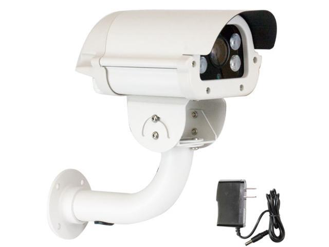 GW 1000 TVL Sony CMOS 5~50mm Manual Varifocal Lens Array InfraRed LED 260 feet IR Distance Weather Proof Outdoor & Indoor CCTV Surveillance ...