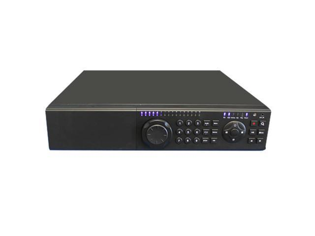 GW 8 Channel Real Time Full HD-SDI 1920 x 1080P StandAlone DVR Motion Detective iPhone Android Viewable High Definition CCTV Surveillance ...