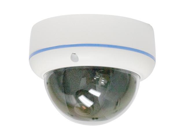 GW 160 Degree Wide Angle HD IP Camera PoE (Power over Ethernet) Max 5 Megapixel 2.1mm Lens CMOS Sensor 1080P@25fps 720P@30fps Weather Proof CCTV ...