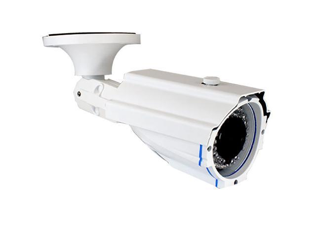 GW GW-N-36WD Sony Super HAD CCD II Security Camera - Varifocal 2.8~12mm Manual Zoom Lens, Weather Proof, 42PCs IR LED, 130 feet IR Distance, 700 ...