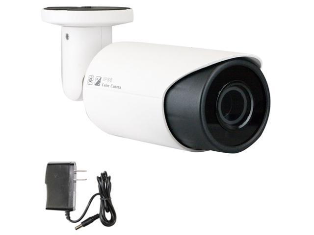 GW 1000 TVL Starlight Camera Color Night Vision 1.3 MegaPixel Sensor 6mm Lens Weather Proof Low Power Consumption Outdoor & Indoor CCTV ...