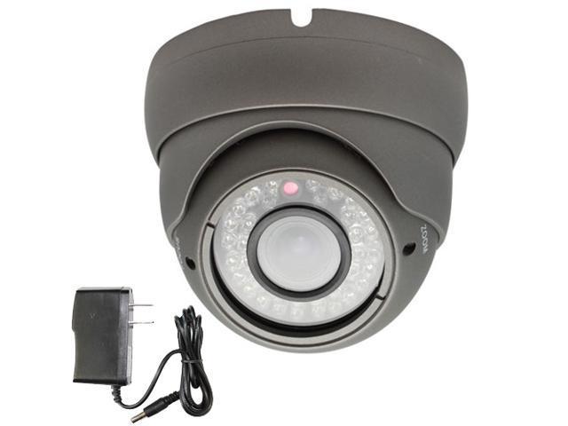 GW 900 TVL Security Camera 1/3
