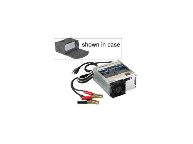 Power Supply and Battery Charger