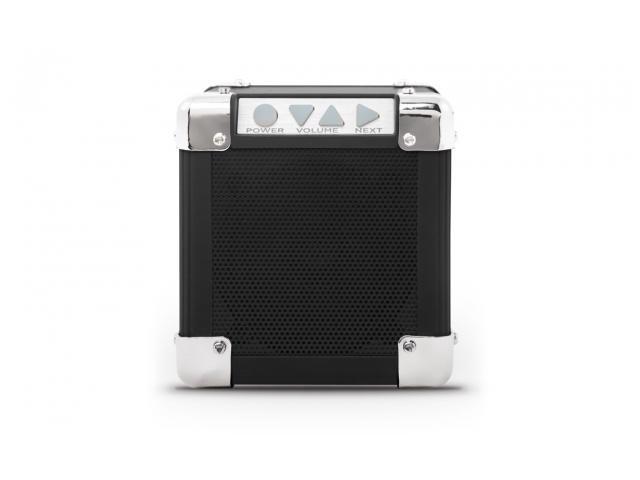 Numark Rock Block Ultra-Compact Wireless Portable Speaker System