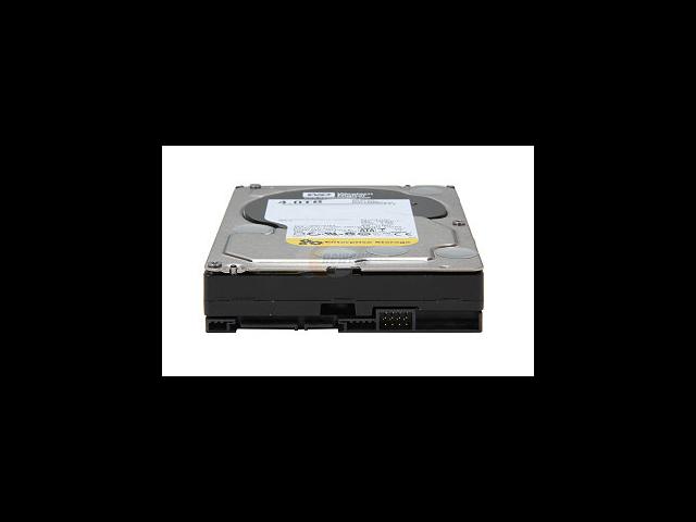 Western Digital RE WD4000FYYZ 4TB 7200 RPM 64MB Cache SATA 6.0Gb/s 3.5