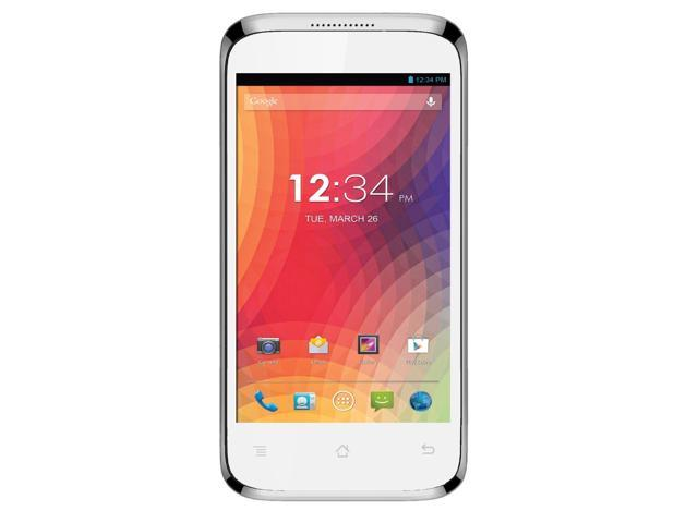 BLU Star 4.0 S410a Unlocked GSM Android 4.2 Smartphone with 4.0
