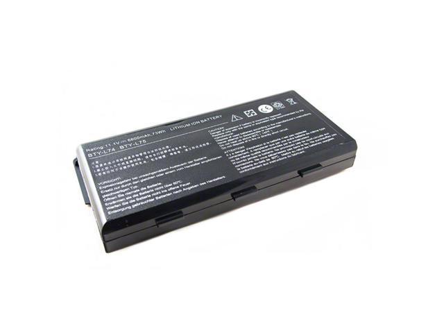 Techorbits MSI Notebook 957-173XXP-102