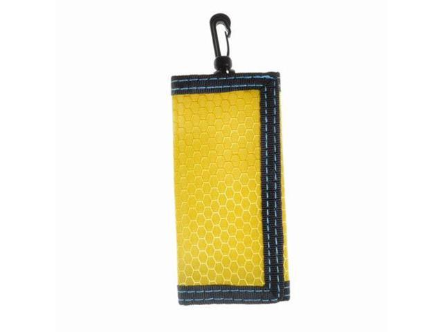 ProMaster Soft Memory Card Case - Yellow
