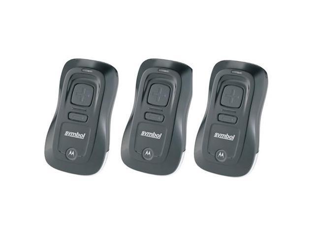 Motorola CS3070-SR10007WW (3-Pack) Symbol Handheld Barcode Scanner
