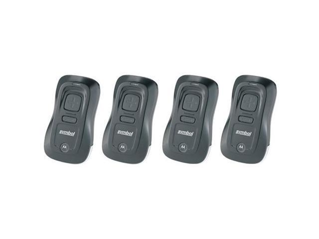 Motorola CS3070-SR10007WW (4-Pack) Symbol Handheld Barcode Scanner