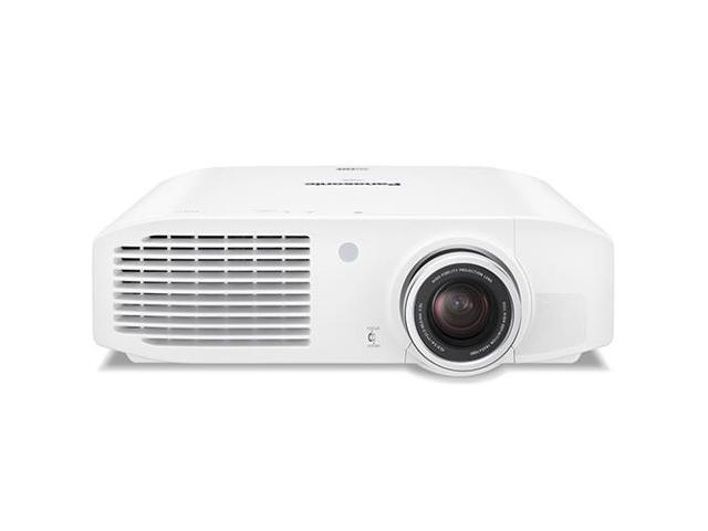 Panasonic PT-AR100U Full HD LCD Home Theater Projector W/ Light Harmonizer 3 Technology And 2800 Lumens Brightness