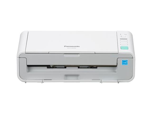 Panasonic KV-S1026C up to 600 dpi USB Duplex Sheetfeed ADF Document Scanner