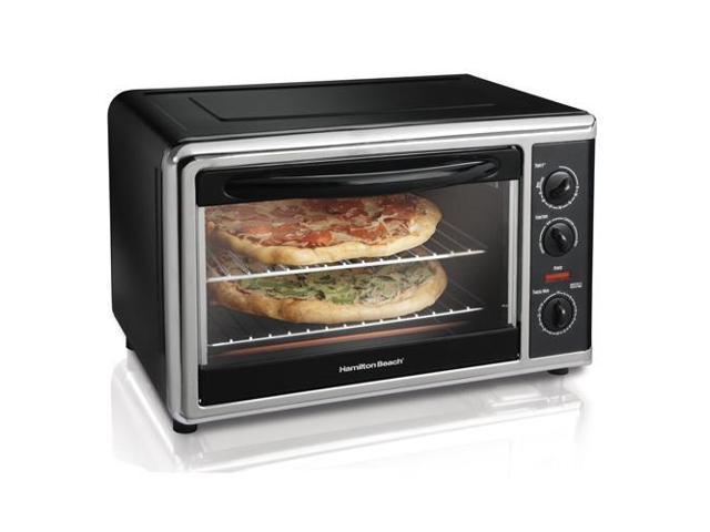 Hamilton Beach 31100 Convection & Rotisserie Countertop Oven
