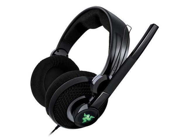 Razer Carcharias for Xbox 360 / PC Analog Gaming Headset