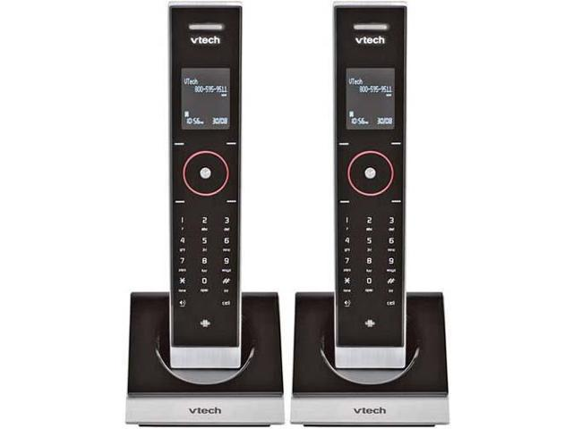 Vtech LS6204-2 2 Handsets / Chargers
