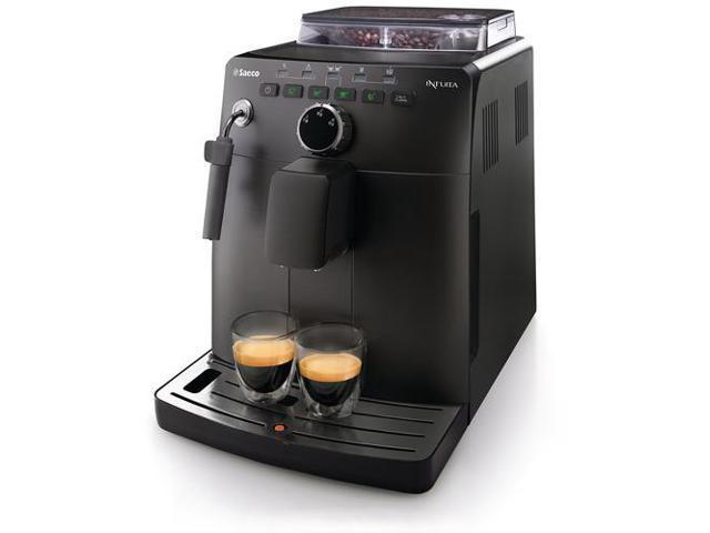 Saeco HD8750 Automatic Espresso Machine