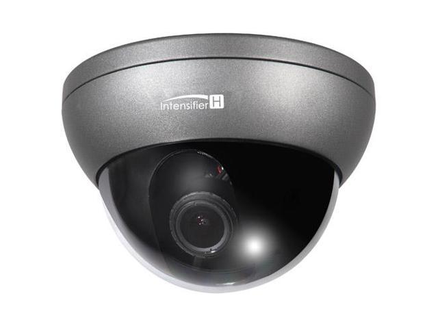 Speco HT7246H Intensifier H Series Vandal Dome Camera