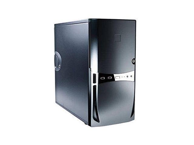 Antec CV0951B Antec Sonata Proto Black ATX Mid Tower Computer Case