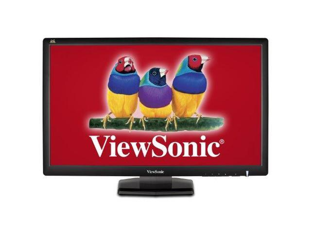 Viewsonic VX2703MHLEDB ViewSonic VX2703MH-LED 27-Inch LED-Lit LCD Monitor, Full HD 1080p, 3ms, HDMI/DVI/VGA, Speakers, VESA