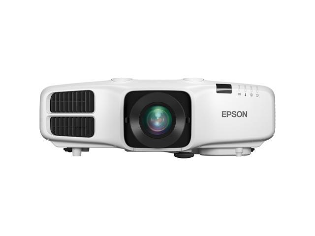 Epson V11H546020M Powerlite 4650 With Standard Lens