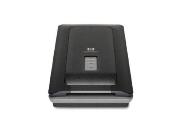 HP HPSJG4050B HP Scanjet G4050 Photo Flatbed Scanner