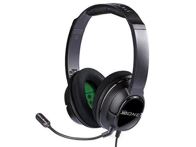 Turtle Beach Systems TTBTBS221801B Xbox One Ear Force XO ONE Gaming Headset