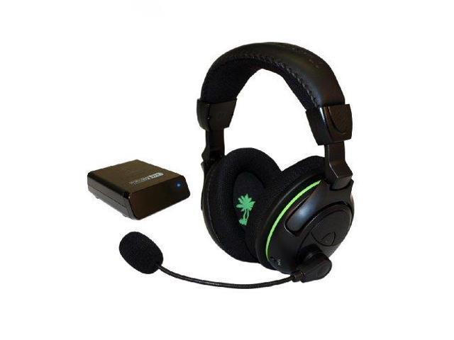 Turtle Beach Systems TTBTBS226501B Turtle Beach Tbs-2265-01 Xbox 360 Ear Force x32 Hs Headset