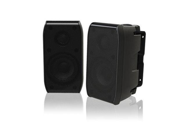 FUSION MS-BX3020 100W 2-Way Full-Range Cabin Speakers - (Pair) Black FUSION MS-BX3020 100W 2-Way Full-Range Cabin Speakers - (Pair) Black